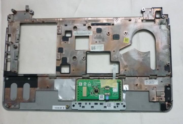 笔记本触摸更换维修触摸板排线维修更换